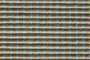 Flatweave carpet