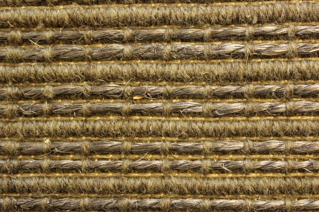 Flatweave carpet