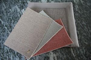 Flatweave carpet Belca Gretna
