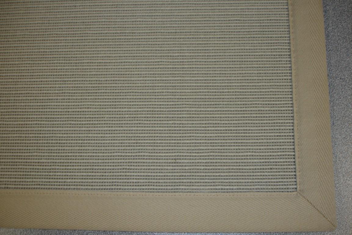 Vlakweef tapijt 100% wol