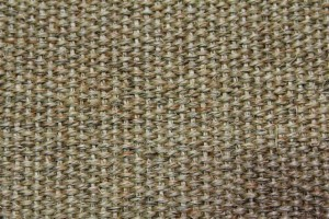 Carpet in sisal
